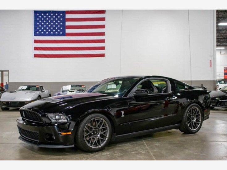 2012 Ford Mustang for sale 101593019