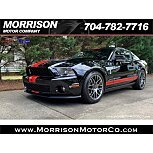 2012 Ford Mustang Shelby GT500 Coupe for sale 101602378
