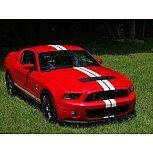 2012 Ford Mustang for sale 101603178