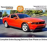 2012 Ford Mustang GT for sale 101630031