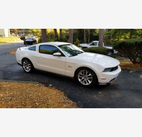 2012 Ford Mustang GT Coupe for sale 101429267