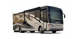 2012 Forest River Berkshire 360FWS specifications