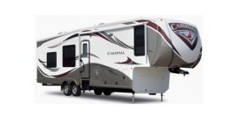 2012 Forest River Cardinal 3515RT specifications