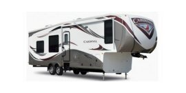 2012 Forest River Cardinal 3550RL specifications