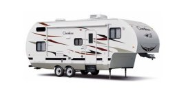 2012 Forest River Cherokee F245L specifications