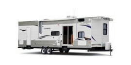 2012 Forest River Cherokee T39H specifications
