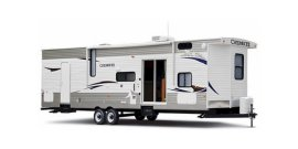 2012 Forest River Cherokee T39T specifications