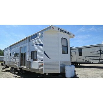 2012 Forest River Cherokee for sale 300196481