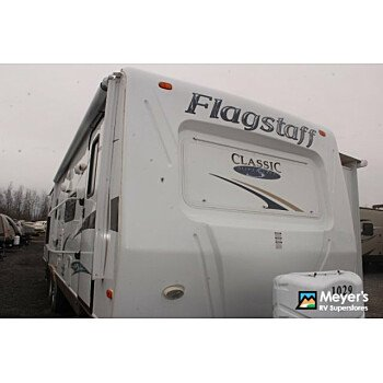 2012 Forest River Flagstaff for sale 300192771