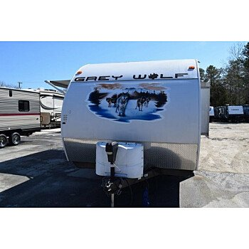 2012 Forest River Grey Wolf for sale 300213077