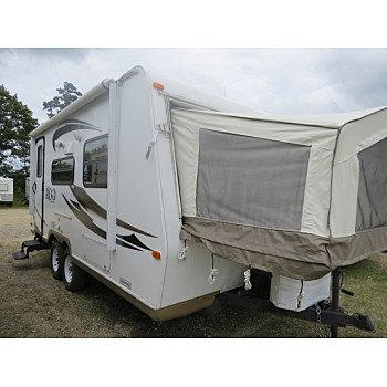 2012 Forest River Rockwood for sale 300196513