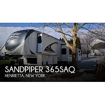 2012 Forest River Sandpiper for sale 300184398