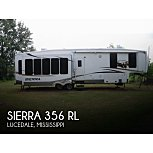 2012 Forest River Sierra for sale 300197790