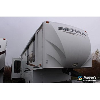 2012 Forest River Sierra for sale 300211035