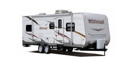 2012 Forest River Wildwood 29BHBS specifications