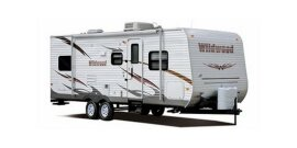 2012 Forest River Wildwood 29QBBS specifications