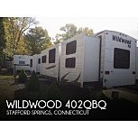 2012 Forest River Wildwood for sale 300202925