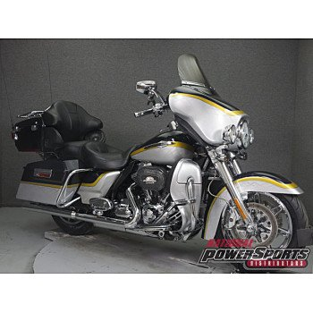 2012 Harley-Davidson CVO for sale 200579454