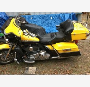 2012 Harley-Davidson CVO for sale 200531484