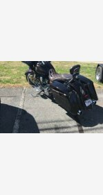 2012 Harley-Davidson CVO for sale 200572874