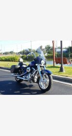2012 Harley-Davidson CVO for sale 200640952