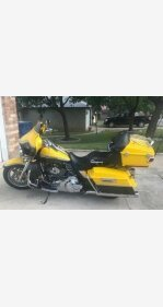 2012 Harley-Davidson CVO for sale 200642640