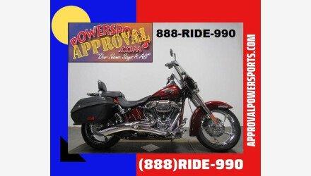 2012 Harley-Davidson CVO for sale 200652739