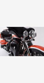 2012 Harley-Davidson CVO for sale 200655690
