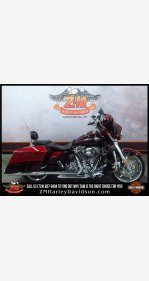 2012 Harley-Davidson CVO for sale 200665287