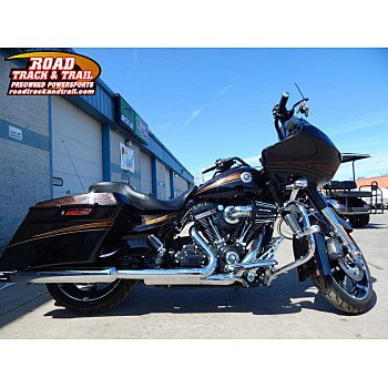2012 Harley-Davidson CVO for sale 200725593