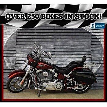 2012 Harley-Davidson CVO for sale 200735810