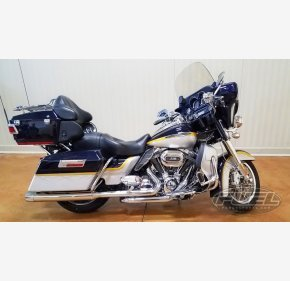 2012 Harley-Davidson CVO for sale 200744468
