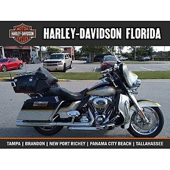 2012 Harley-Davidson CVO for sale 200780636