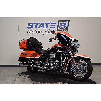 2012 Harley-Davidson CVO for sale 200811376