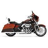 2012 Harley-Davidson CVO for sale 200827758