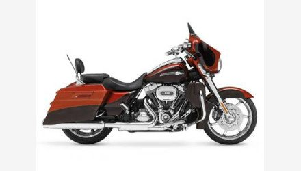 2012 Harley-Davidson CVO for sale 200827758