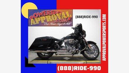 2012 Harley-Davidson CVO for sale 200857676