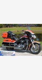 2012 Harley-Davidson CVO for sale 200873380