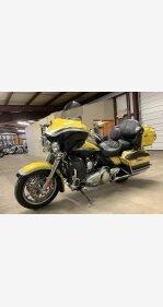 2012 Harley-Davidson CVO for sale 200874423