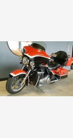 2012 Harley-Davidson CVO for sale 200925242