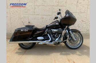 2012 Harley-Davidson CVO for sale 200933595