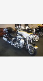 2012 Harley-Davidson CVO for sale 200934430