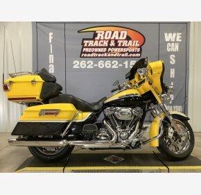2012 Harley-Davidson CVO for sale 200944281
