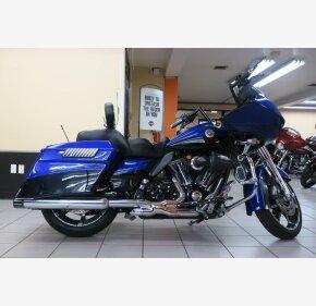 2012 Harley-Davidson CVO for sale 200944438