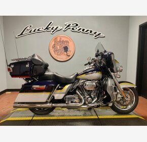 2012 Harley-Davidson CVO for sale 200952272