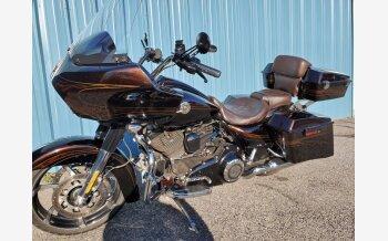 2012 Harley-Davidson CVO for sale 201007718