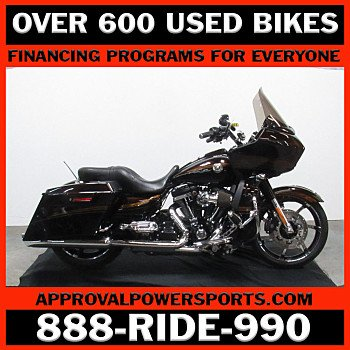 2012 Harley-Davidson CVO for sale 201050377