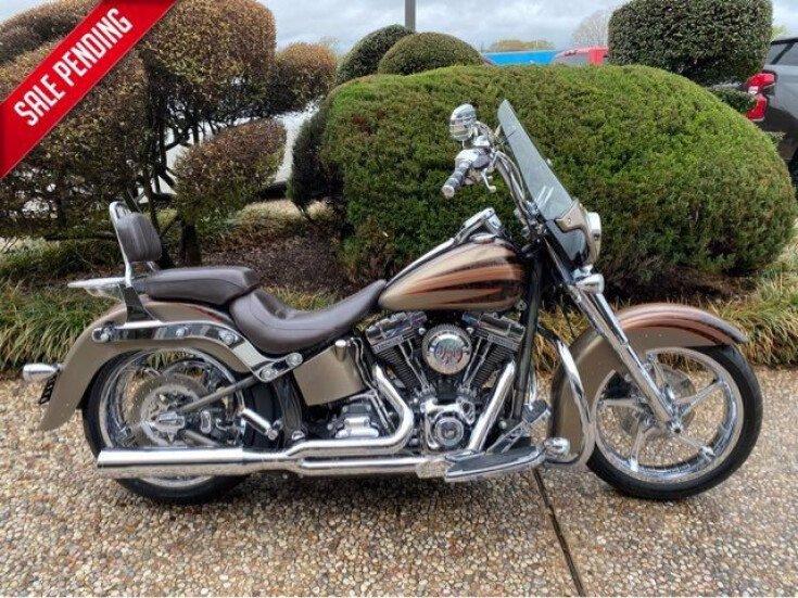 2012 Harley-Davidson CVO for sale 201050539
