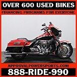 2012 Harley-Davidson CVO for sale 201076696