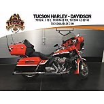2012 Harley-Davidson CVO for sale 201087372